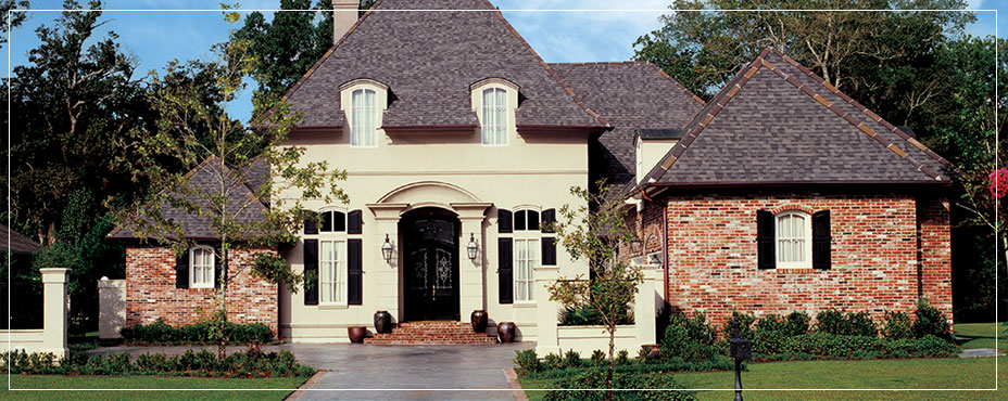 The oaks at lakewood south landcraft homes for Landcraft homes floor plans